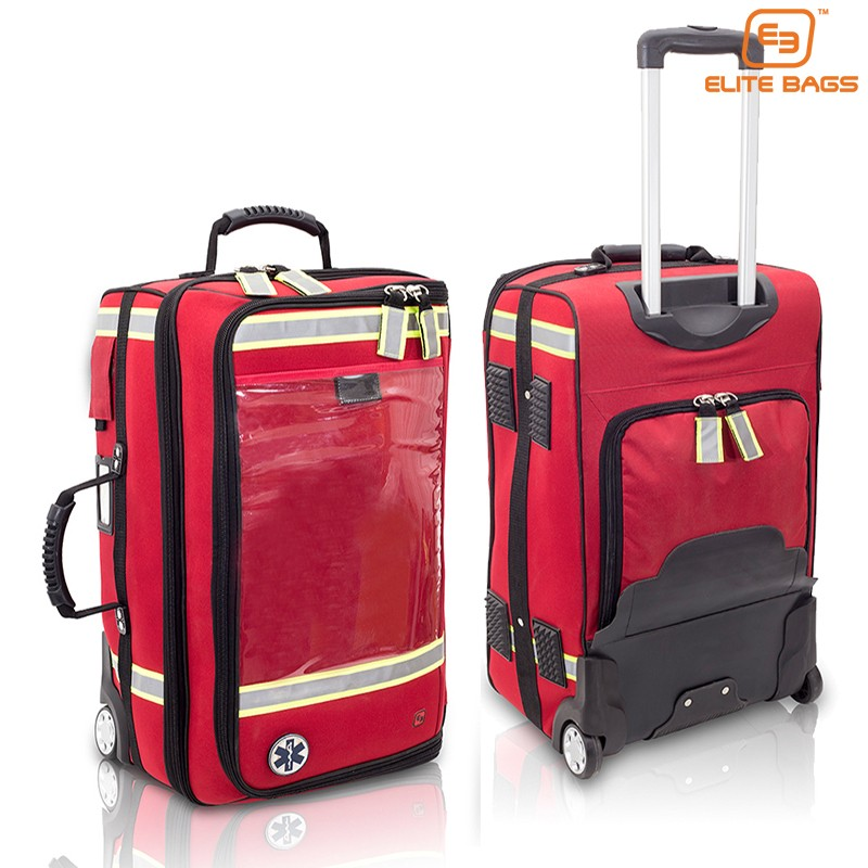 elite bags emerair\u0027s trolley bagNihon Trolley #13